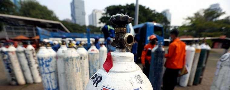Hati-hati Penipuan Tabung Oksigen, 2 Orang Jadi Korban, Begini Modusnya