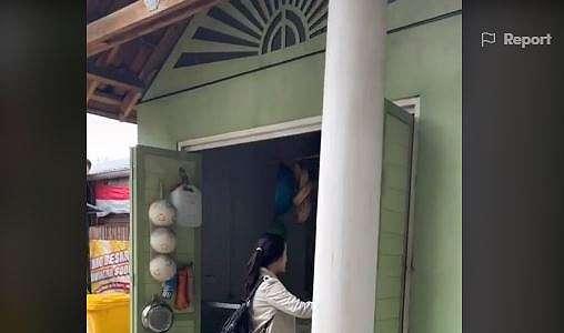 VIRAL Tempat Wisata di Australia Bernuansa Indonesia, Ada Gerobak Mi Ayam hingga Kupat Tahu!