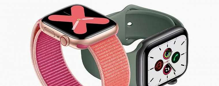 Apple Watch Series 5: Jam Tangan Pintar Pertama Apple dengan Layar Always-On