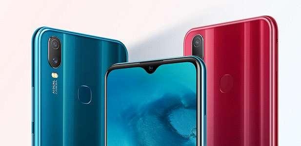 Vivo Y11 (2019): Smartphone Entry-Level dengan Baterai 5.000 mAh