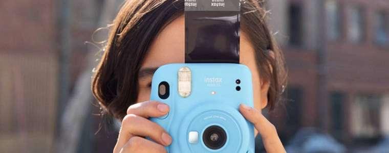 Fujifilm Instax Mini 11: Kamera Instan dengan Mode Selfie dan Eksposur Otomatis
