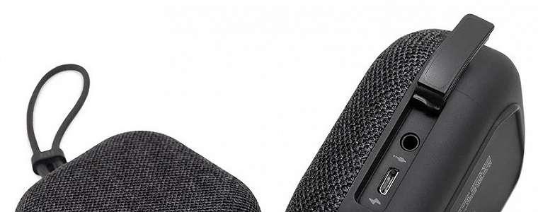 Xiaomi Mi Outdoor Bluetooth Speaker: Bodi Anti Air, Baterai Tahan 20 Jam