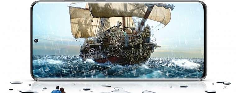[Tips] Cara Menggunakan Smart View di Samsung Galaxy S20 Series untuk Menampilkan Konten di TV