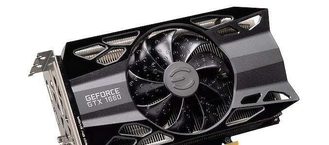 Nvidia Luncurkan GTX 1660, Kartu Grafis Kelas Menengah Seharga 3 Jutaan Rupiah