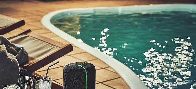 Sony SRS-XB402M: Bass Bertenaga, Baterai Tahan Hingga 12 Jam