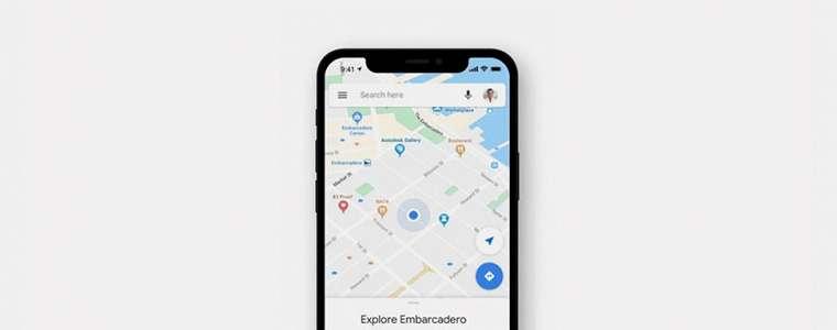 [Tips] Mengaktifkan Mode Incognito di Google Maps