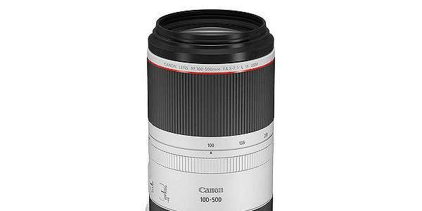 Canon RF 100-500mm F4.5-7.1L IS USM: Lensa Super Zoom Pertama di Ekosistem Lensa Canon RF