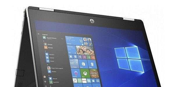 HP Pavilion x360 11 2019: Laptop Konvertibel Paling Ringkas dan Murah dari HP