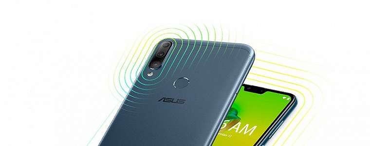 Asus ZenFone Max Shot: Smartphone dengan Tiga Kamera Belakang dan Qualcomm Snapdragon SiP 1