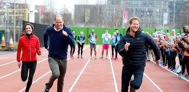 Beri Ucapan Ulang Tahun Pangeran Harry, Kate Middleton Diolok-olok