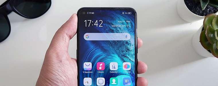 [Hands-On] Mencoba Kemampuan Gaming Vivo Z1 Pro, Smartphone 3 Jutaan dengan Snapdragon 712 AIE