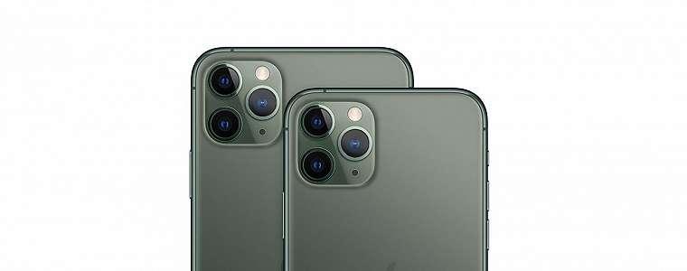 iPhone 11 Pro dan iPhone 11 Pro Max: Duo Smartphone Apple dengan Tiga Kamera Belakang dan Layar Super Retina XDR