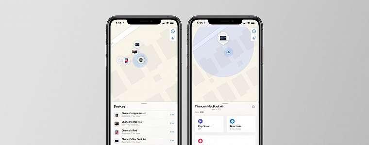 [Tips] Cara Mudah Menemukan Lokasi iPhone dan AirPods yang Hilang