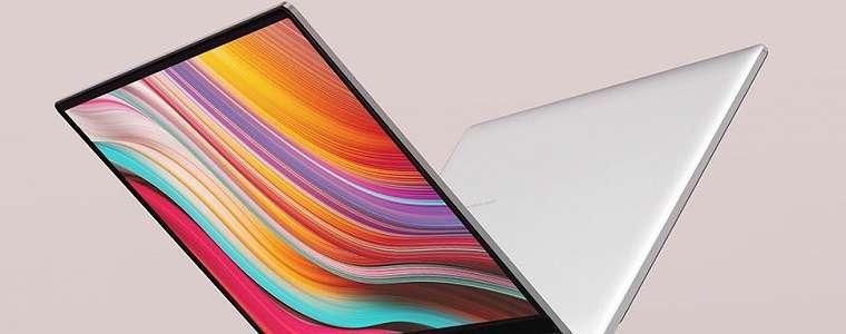 RedmiBook 13: Laptop Ramping dengan Prosesor Intel Generasi Ke-10 dan Daya Tahan Baterai 11 Jam