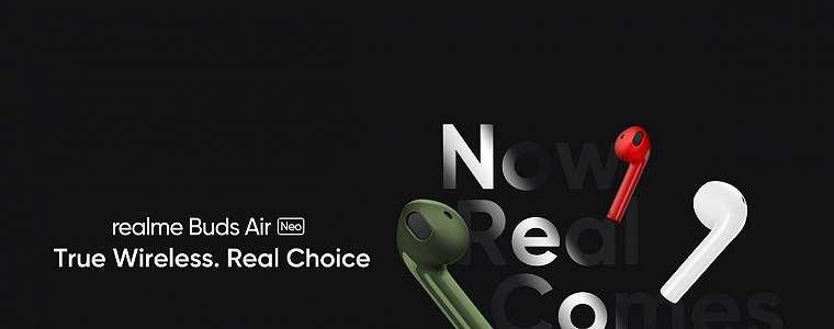 realme Buds Q dan Buds Air Neo: Duo Earbuds Nirkabel Murah dengan Latensi Rendah