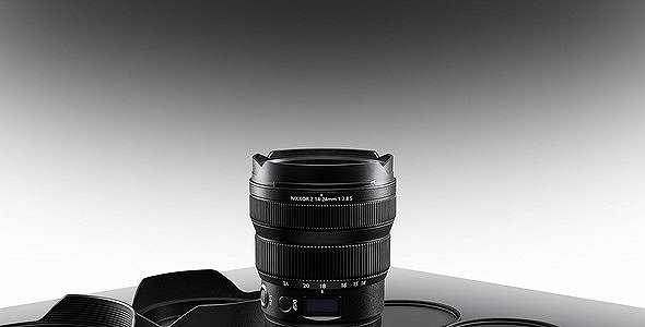 NIKKOR Z 14-24mm f/2.8 S: Lensa Zoom Untuk Kamera Full Frame yang Ringkas dan Ringan