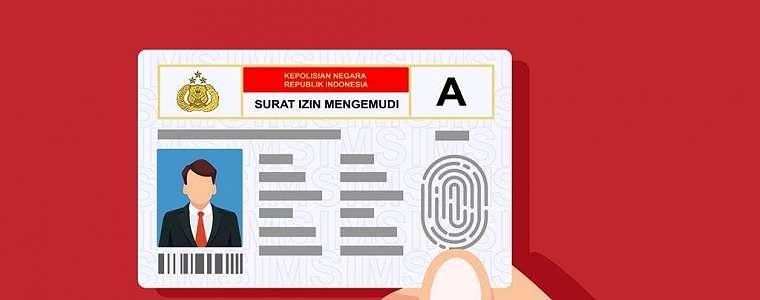 [Tips] Lebih Praktis Tanpa Antre, Inilah Cara Membuat dan Perpanjang SIM Online