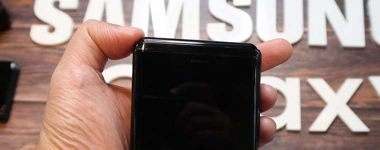 [Hands-On] Kesan Pertama Mencoba Smartphone Layar Lipat Samsung Galaxy Z Flip