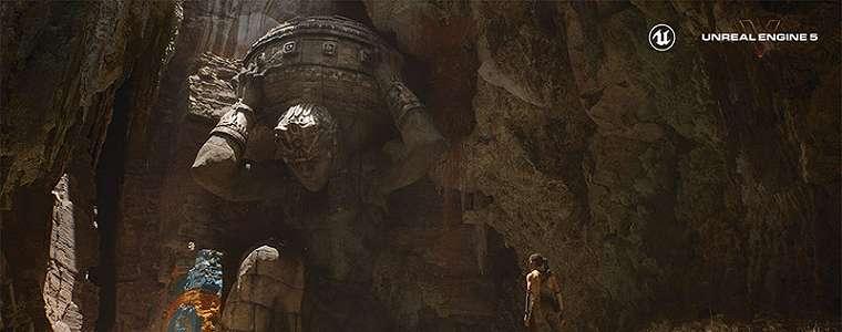 Dev. Gears 5 Kini Beralih ke Unreal Engine 5