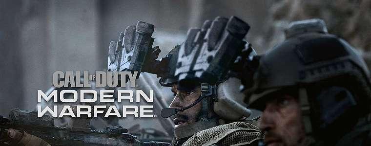Modern Warfare 2 Reboot Adalah COD untuk 2022