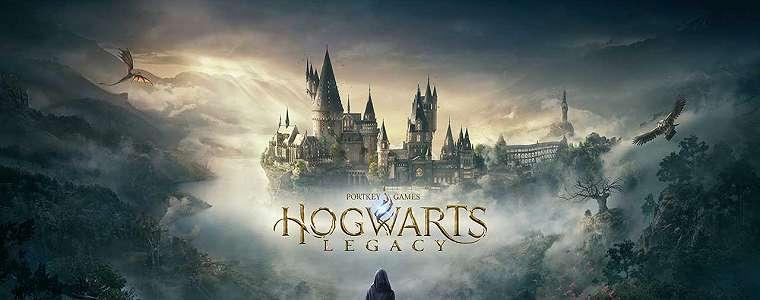 Hogwarts Legacy Ditunda ke 2022