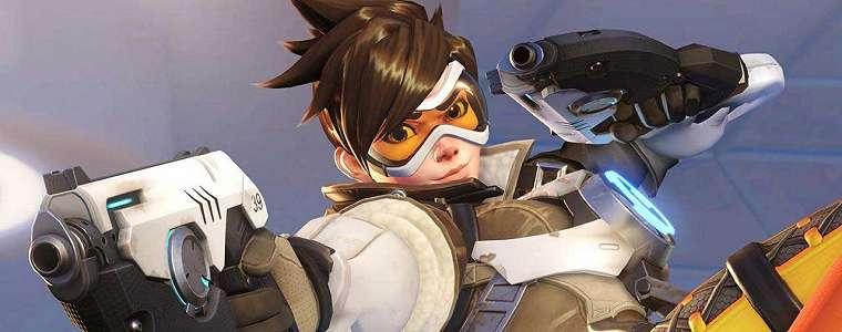 Overwatch Akan Dukung Cross-Play