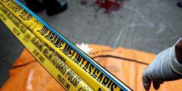 Sopyan Ali Ditembak Mati, Polisi Sebut Lukanya Bukan di Wajah, tetapi di Kaki