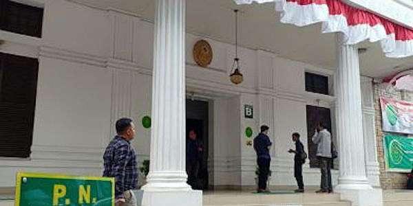 Polisi Periksa Asisten dan Staf Hakim PN Medan Jamaluddin yang Tewas Dibunuh