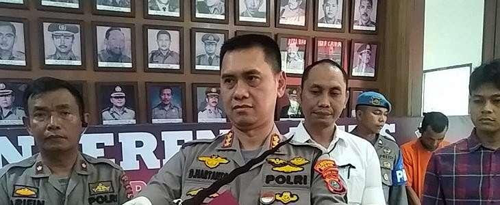Pelaku Pembunuhan Sadis Ini Akhirnya Diringkus Polisi di Medan