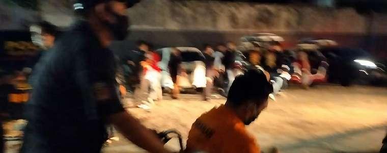Usai Mutilasi Tubuh RHW, DAF Sempat Bermain Game Online