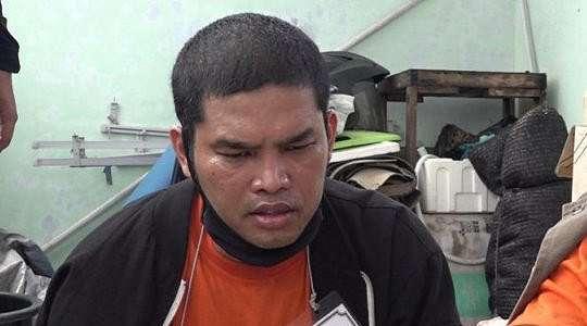 Usai Dieksekusi, Hakim Jamaluddin pun Didandani dan Ketiga Tersangka Sempat Berdebat, Begini Ceritanya
