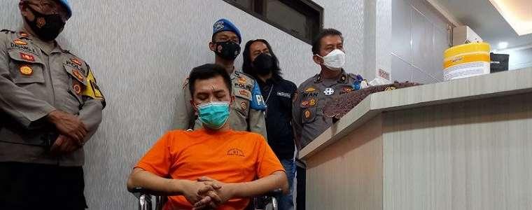 6 Fakta Mahasiswa Membunuh Guru Honorer di Sukabumi, Detik-Detik Kekejaman Luar Biasa