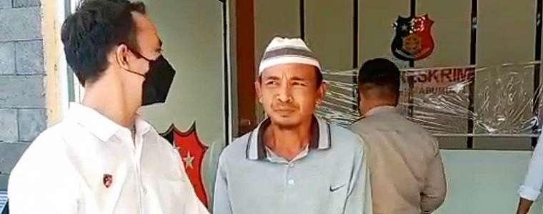 Rusdiono Ditangkap di Persembunyiannya, Pengakuannya Bikin Geregetan, Sontoloyo!