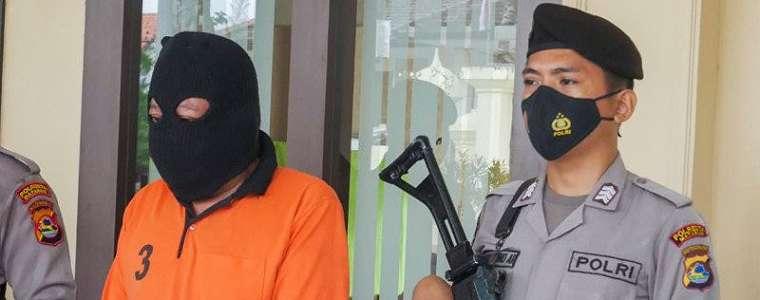 Hukuman Apa yang Pantas Diberikan kepada Mantan Anggota DPRD Tersangka Pencabulan?