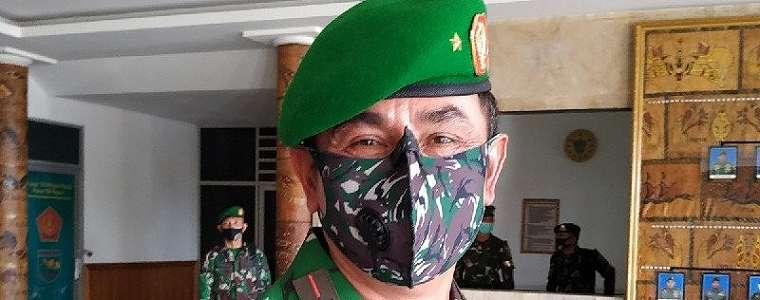 Brigjen TNI Iwan Setiawan: R Diduga Pemasok Senpi untuk KKB
