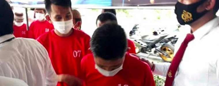 Pelarian Mantan Anggota Dewan Ini Berakhir, Buronan Polisi Itu Ditangkap di Lubuklinggau