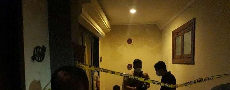 Kasus Perempuan Tewas di Kamar Hotel, Pemilik Koper Belum Terungkap