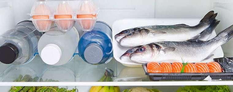7 Tips Simpan Makanan di Lemari Es Agar Lebih Tahan Lama