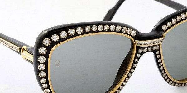 10 Kacamata Termahal, Salah Satunya Lebih Mahal dari Harga Ferrari