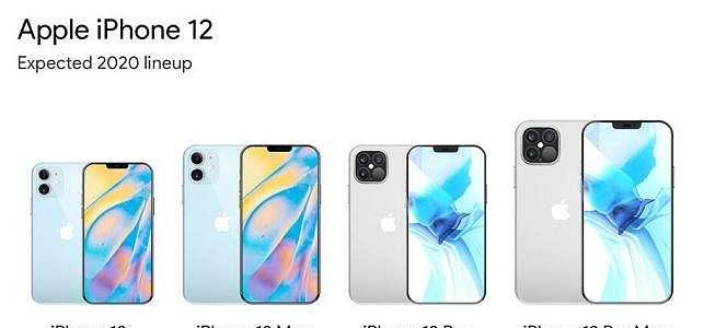 Apple Dirumorkan Hadirkan iPhone 12 Tanpa Lubang Charger