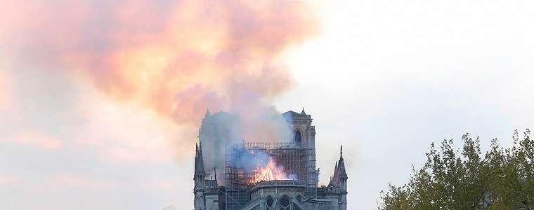 Notre Dame, Saksi Sejarah Penting dari Napoleon Hingga Joan of Arc