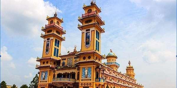 Tips Jalan-jalan Puas di Vietnam - Mulai Dari Hanoi hingga Ho Chi Minh
