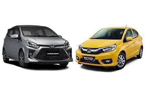 Kelebihan dan Kekurangan Mobil Honda Bekas vs Mobil Toyota Bekas
