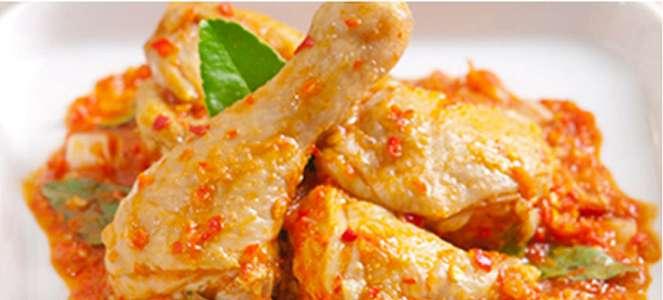 4 Resep Rica Rica Ayam Pedas dan Lezat Bikin Nagih