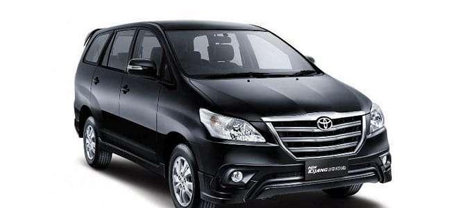 Bodi Mulus Hilux Rp50 Juta, Bisa Dipasang ke Toyota Innova?