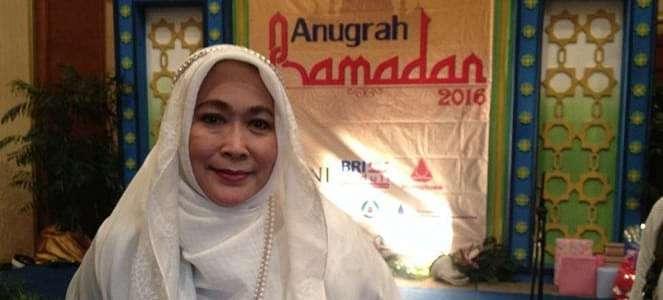 Rano Karno Ungkap Masa Lalu Yenny Rachman, Rusak Pasaran Honor Aktor
