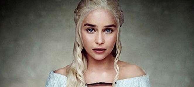 Pengakuan Mengejutkan Emilia Clarke, Nyaris Mati Karena Aneurisma Otak