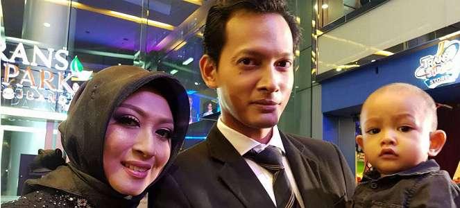 Selamat! Fedi Nuril Umumkan Istri Hamil Anak Ketiga