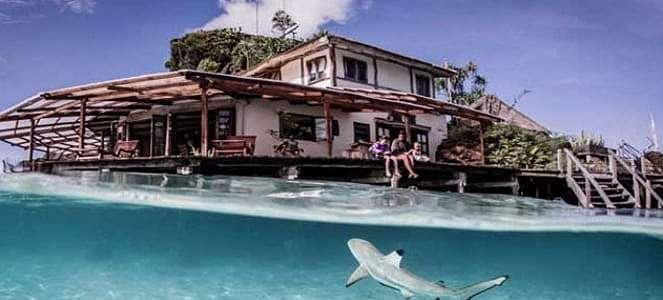 Mengenal 10 Pulau di Indonesia dari Sabang sampai Merauke