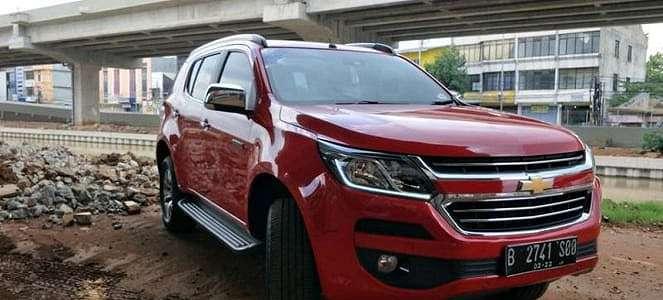 GM Cuma Berhenti Jualan Mobil Baru di RI, Bengkelnya Masih Ada Kok